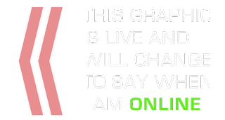 Mikaela Witt Chat Live Graphic